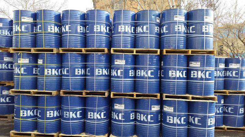 فروش رزین BKC