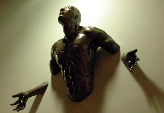 رزین اپوکسی مجسمه
